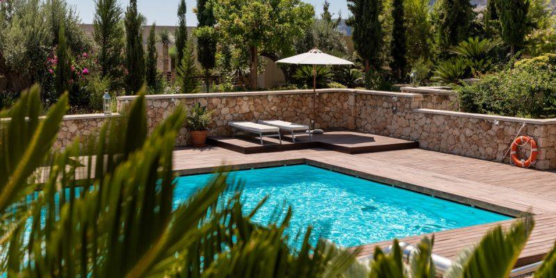 tarimas de exterior para terraza y jardin